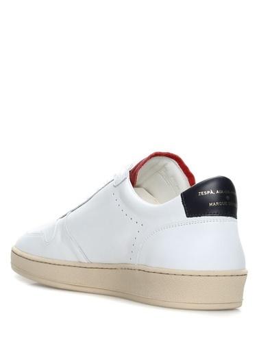 Zespa Sneakers Kırmızı